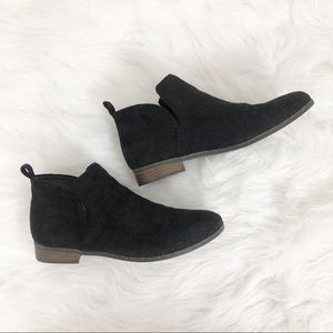 Dr. Scholl's | Women's Rate Ankle Boot Black